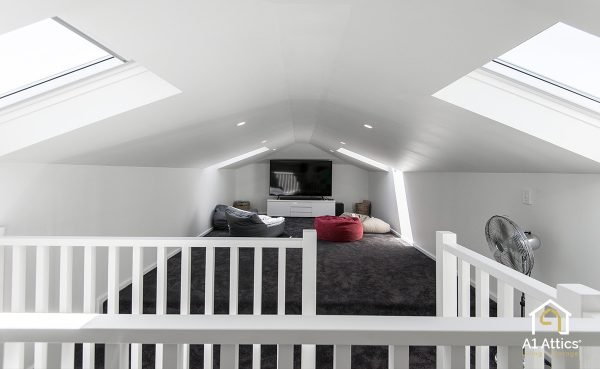 Attic Conversion Projects Projects A1 Attics