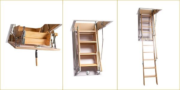 attic ladder perth