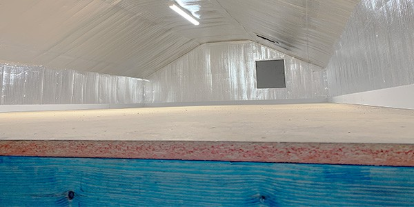 engineered attic flooring perth