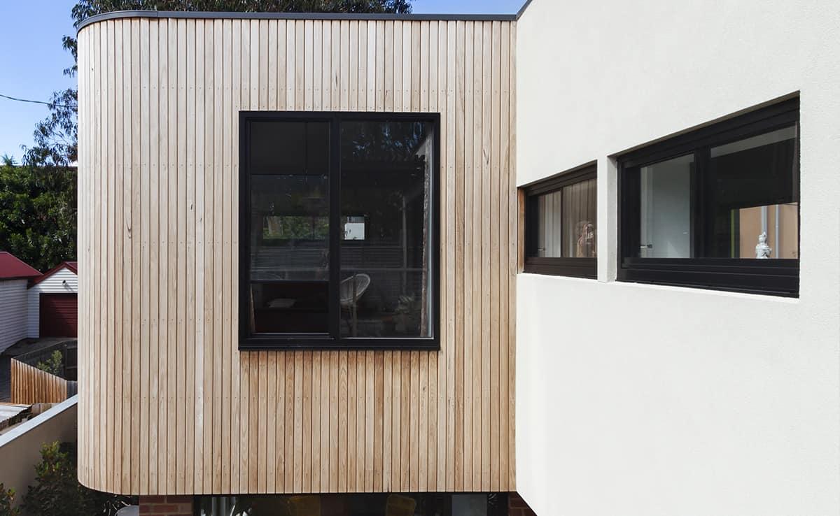 second storey addition